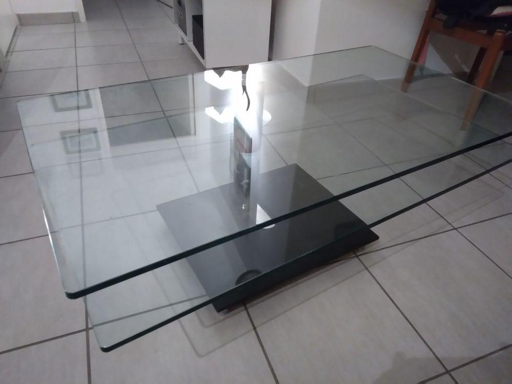 table basse verre 250 Rouen (76)