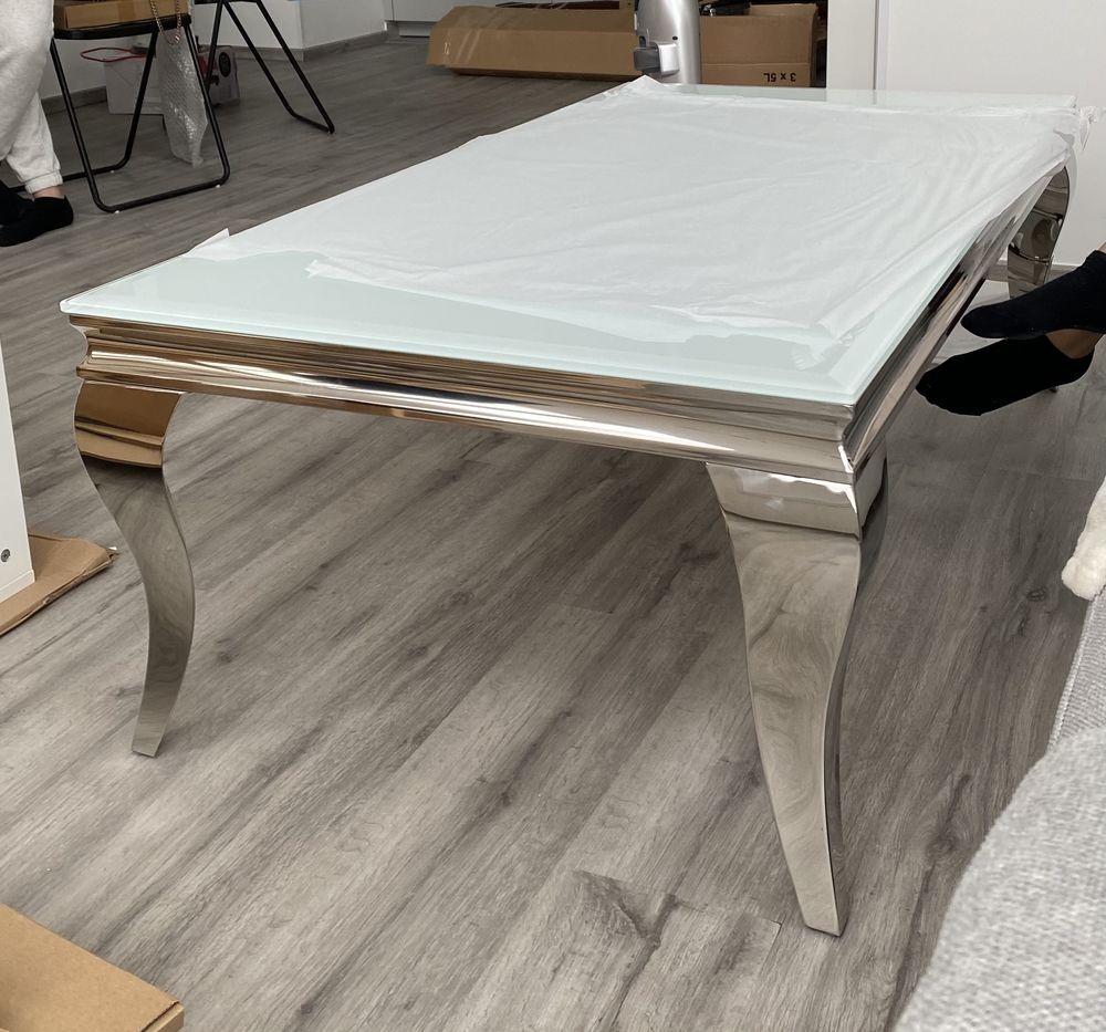 Table basse en verre - EMA 250 Bezons (95)