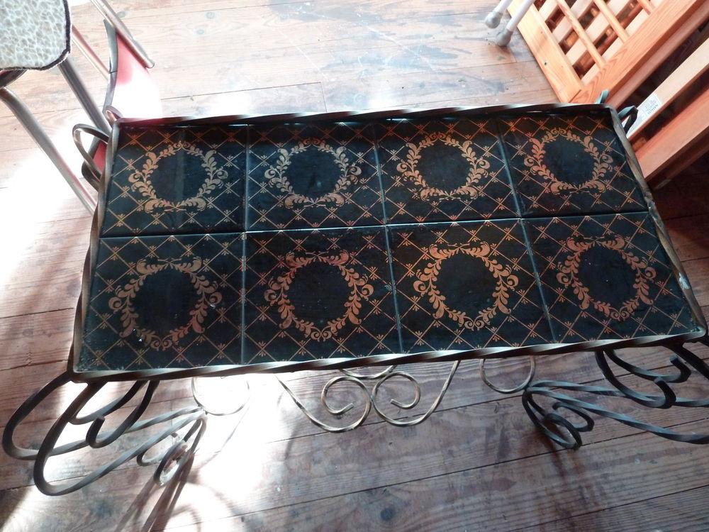 Table basse vintage 25 Mont-de-Marsan (40)