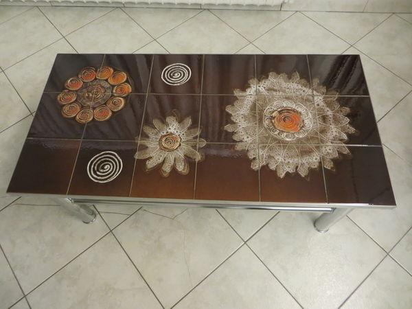 Table basse 45 Deuil-la-Barre (95)