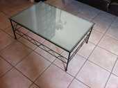 Table basse 120 Sète (34)