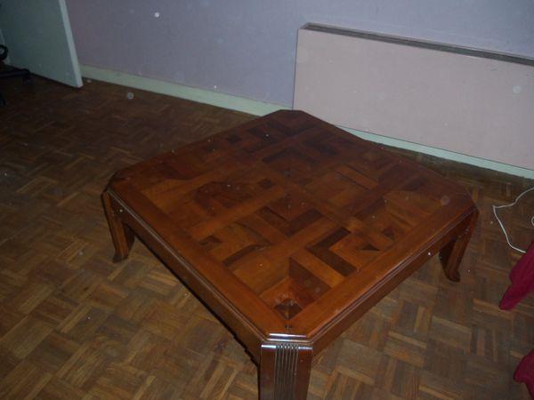 table basse 500 Villejuif (94)