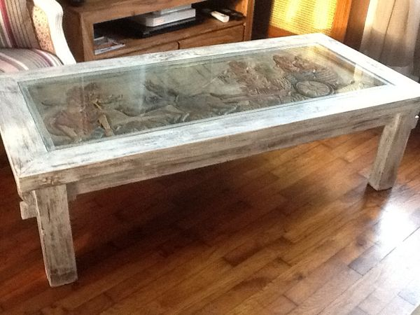 Table basse 75 Domont (95)