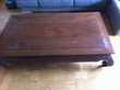 TABLE BASSE Thionville (57)