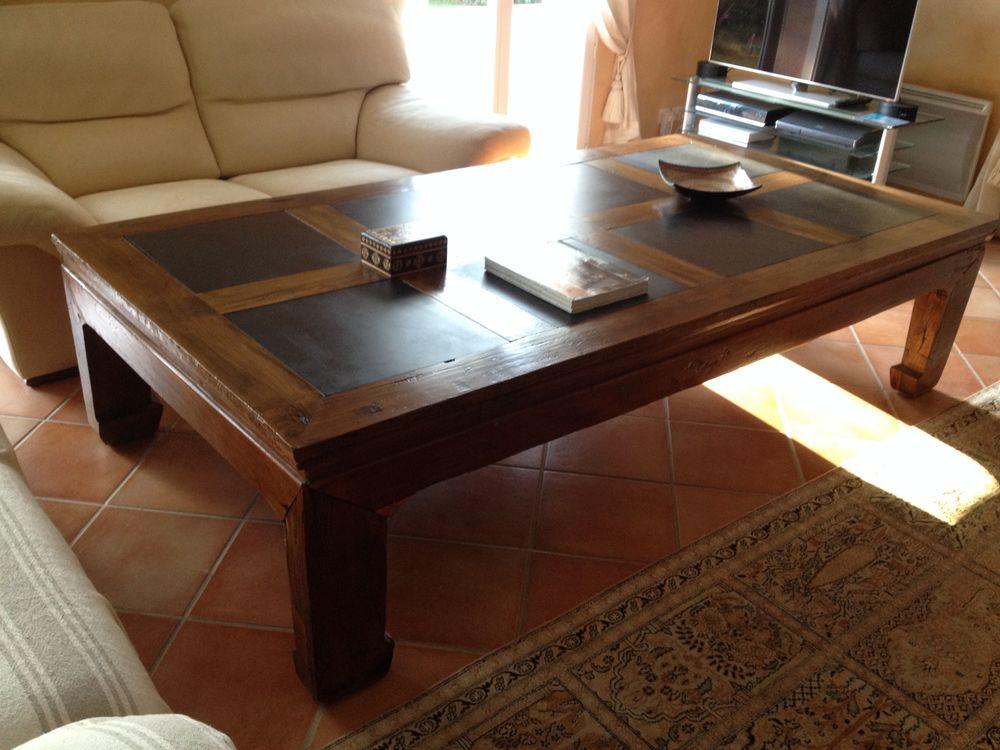 Achetez table basse table occasion, annonce vente à Sainte-Maxime ...