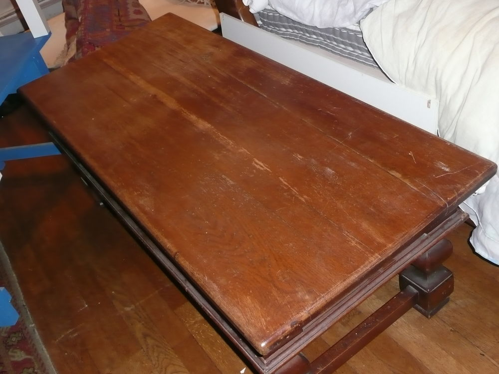 table basse 40 Le Havre (76)
