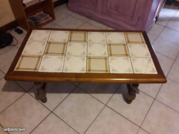 table basse 5 Aix-les-Bains (73)