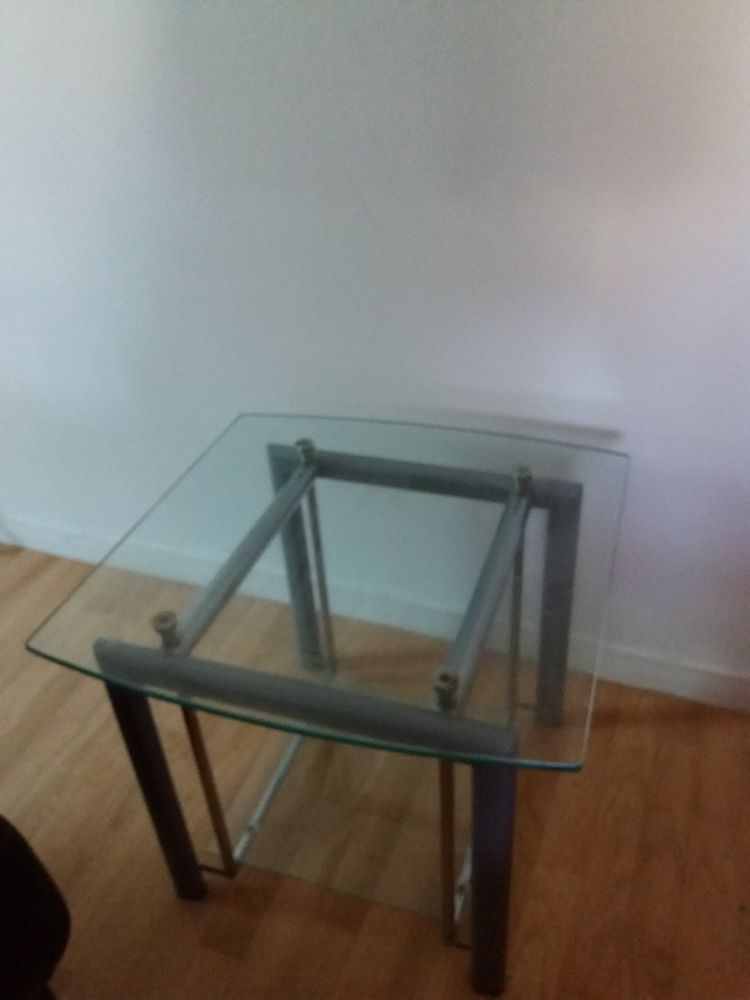 Table basse 15 Mitry-Mory (77)