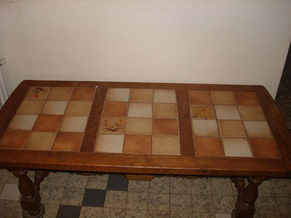 TABLE BASSE  15 Saint-Didier-au-Mont-d'Or (69)