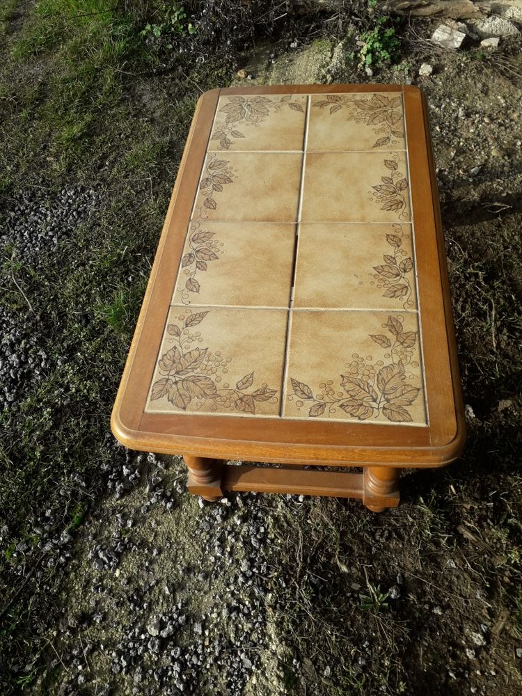 table basse 20 Villeblevin (89)