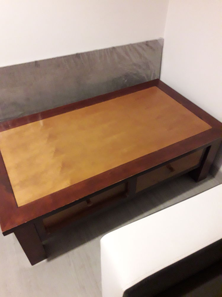 Table basse 25 Valognes (50)