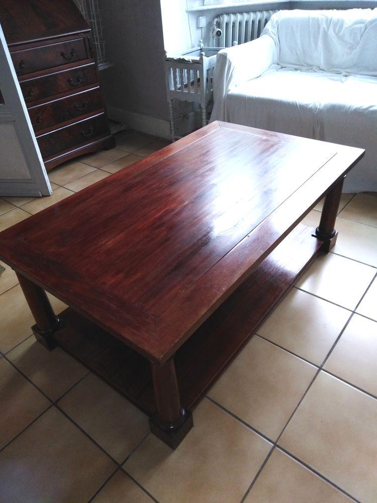 TABLE BASSE 160 Croix (59)