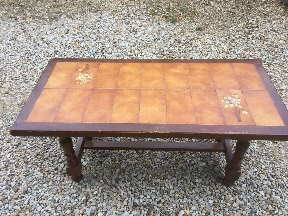 table basse 10 Crosne (91)