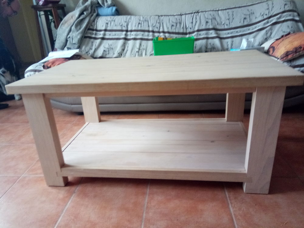 TABLE BASSE 0 Combronde (63)