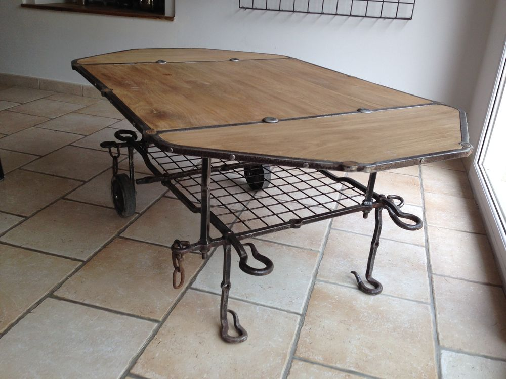 Table basse 450 Pauvres (08)