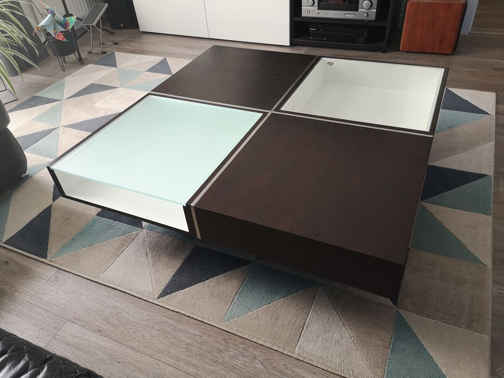 Table Basse 125 Le Havre (76)