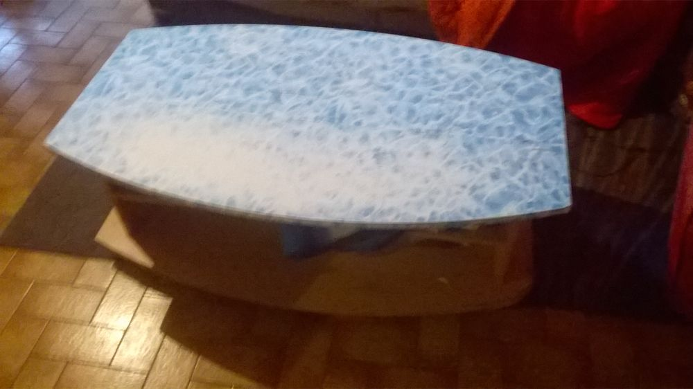 table basse 10 Plabennec (29)