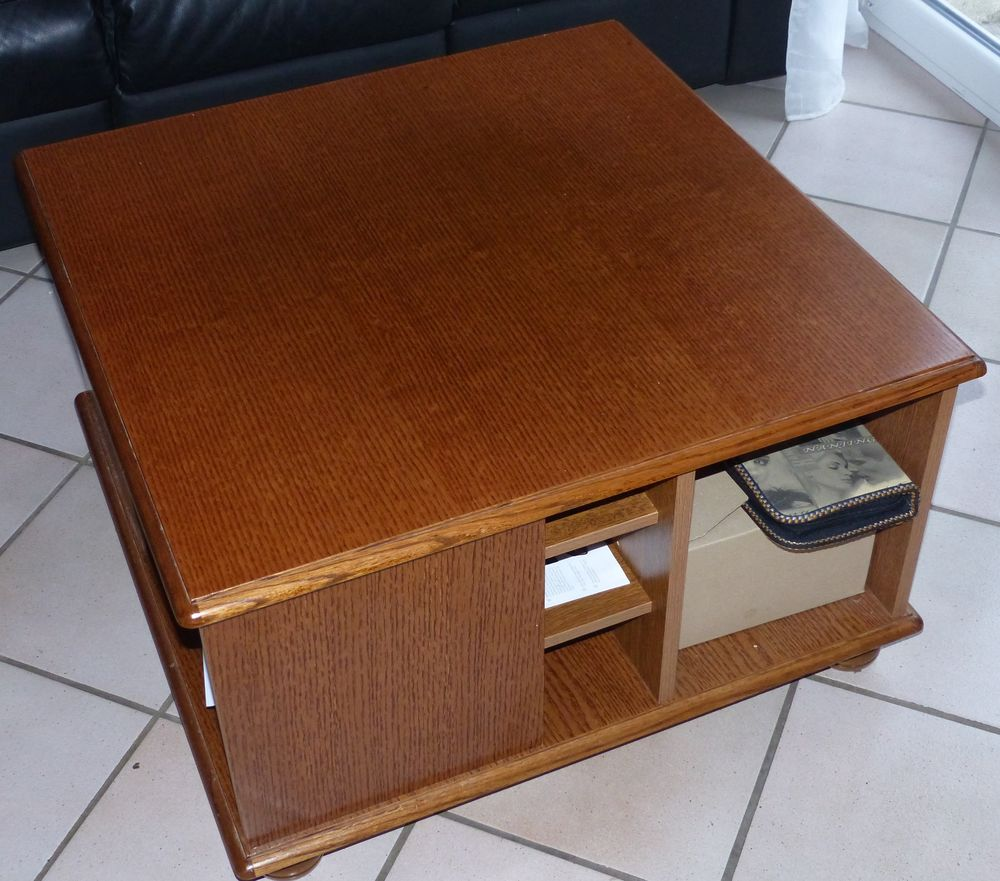 TABLE BASSE  40 Mitry-Mory (77)