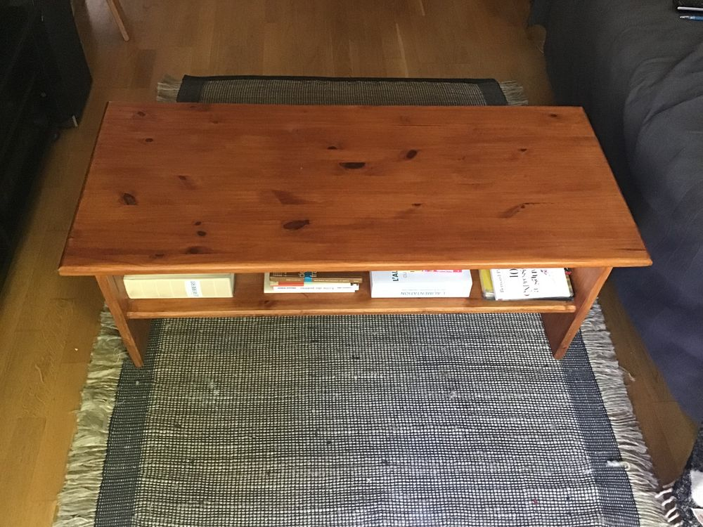 Table basse  0 Montreuil (93)