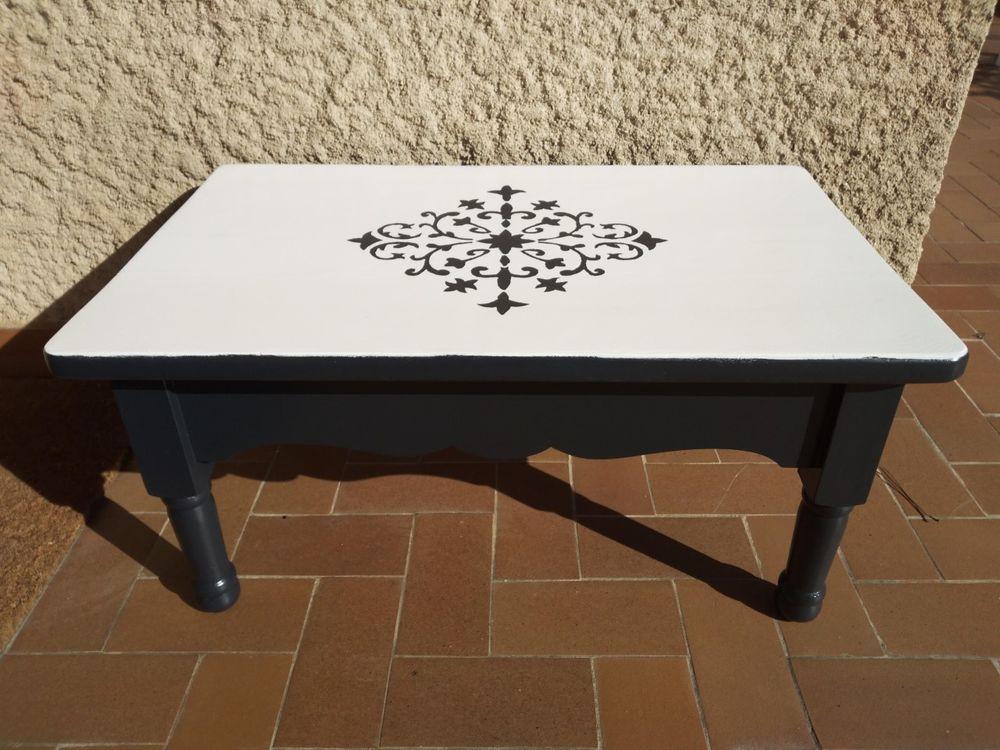table basse 15 Châteauneuf-sur-Isère (26)
