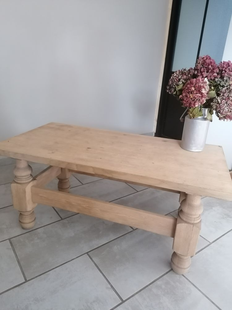 Table basse  80 Dunkerque (59)