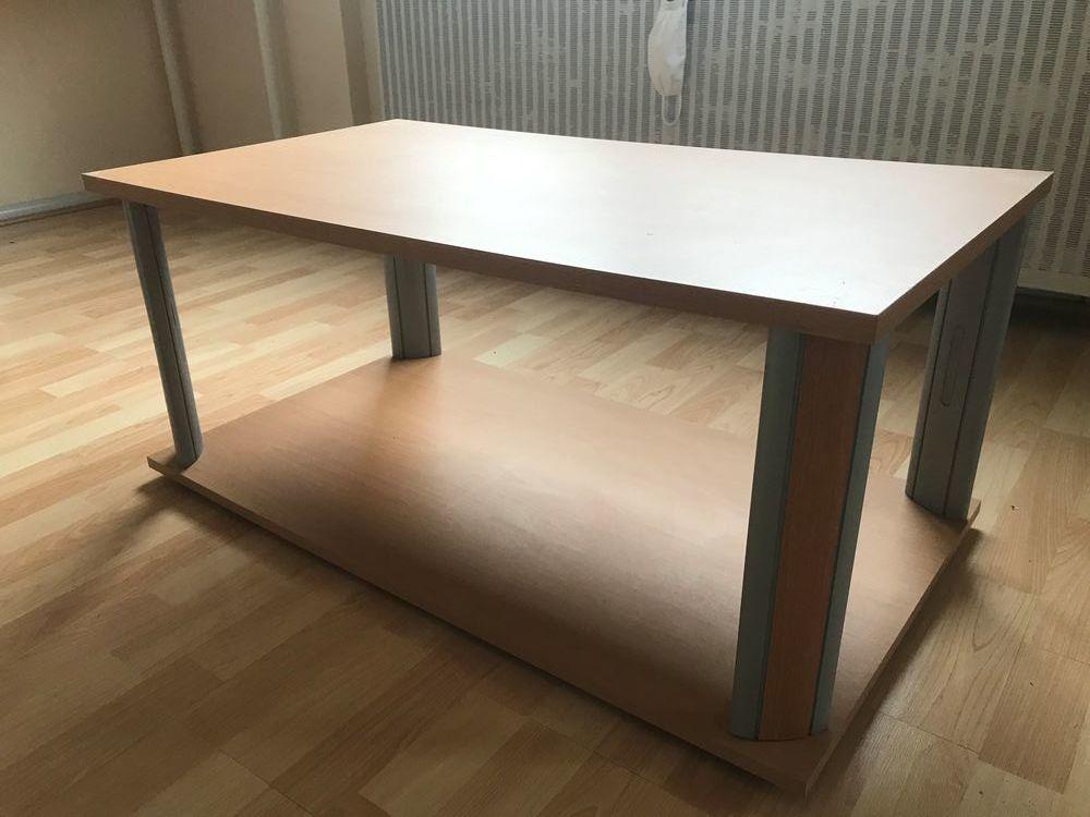 Table basse 10 Saint-Louis (68)