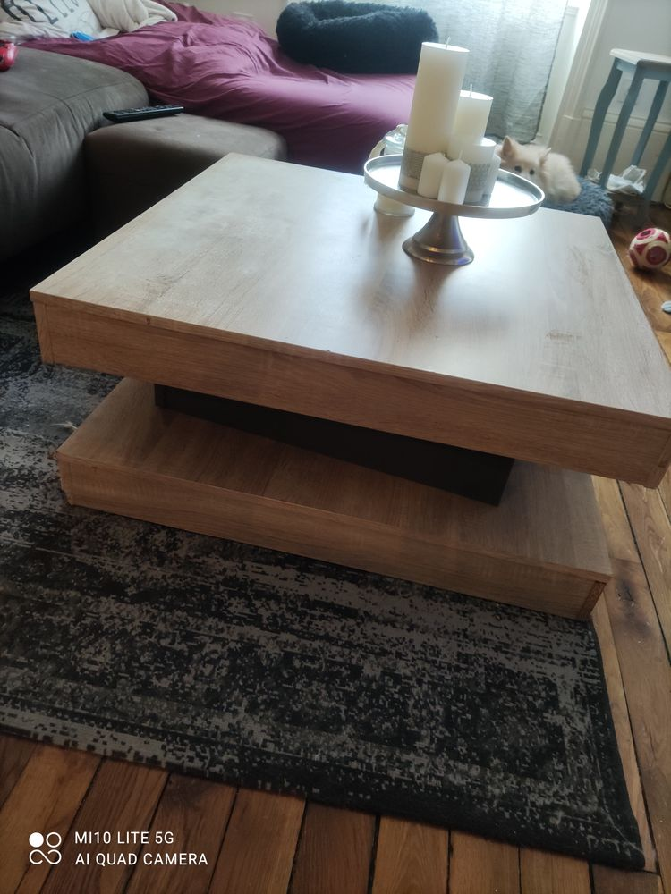 table basse 80 Thiers (63)