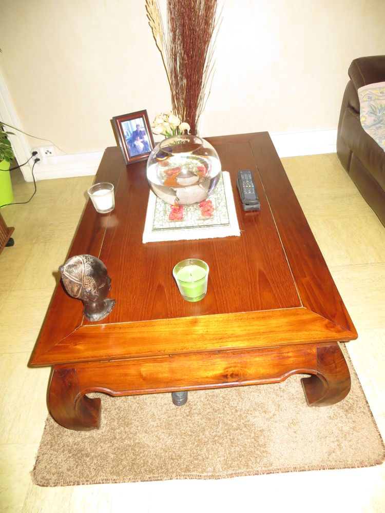 TABLE BASSE 50 Le Havre (76)