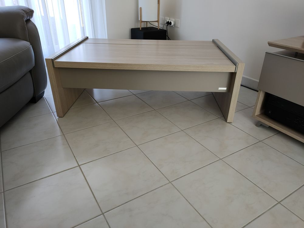 Table basse 260 Billy-Montigny (62)