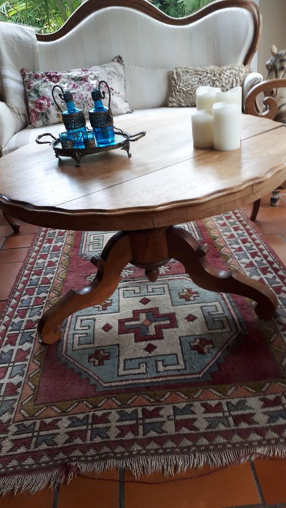 Table Basse 50 La Teste-de-Buch (33)