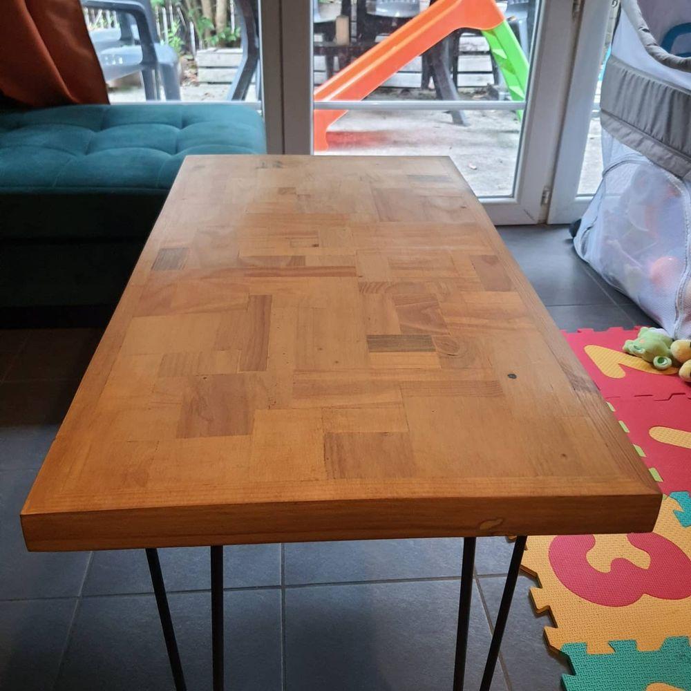 table basse 85 Saint-Médard-en-Jalles (33)