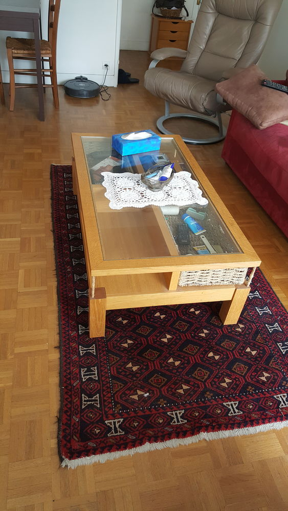 table basse 100 Courbevoie (92)