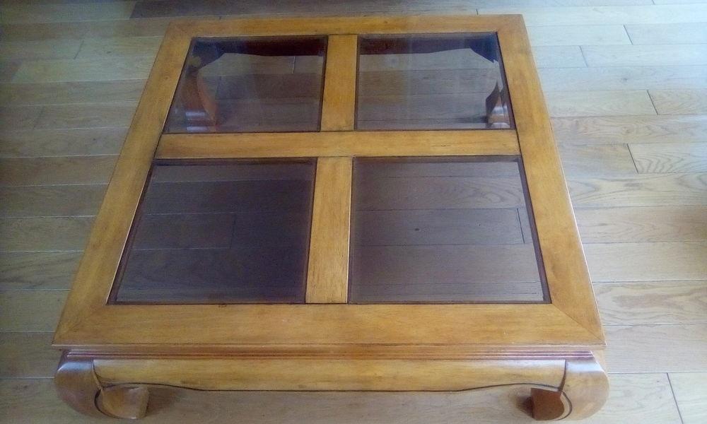 Table basse 0 Plaintel (22)