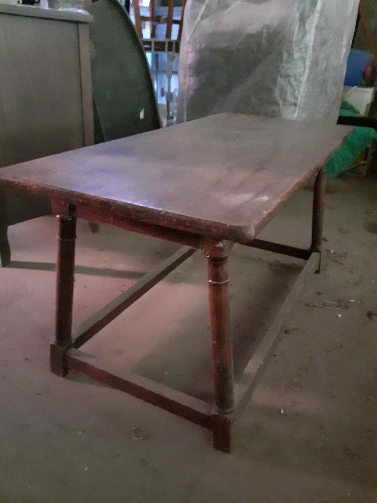 Table basse 40 Marenla (62)
