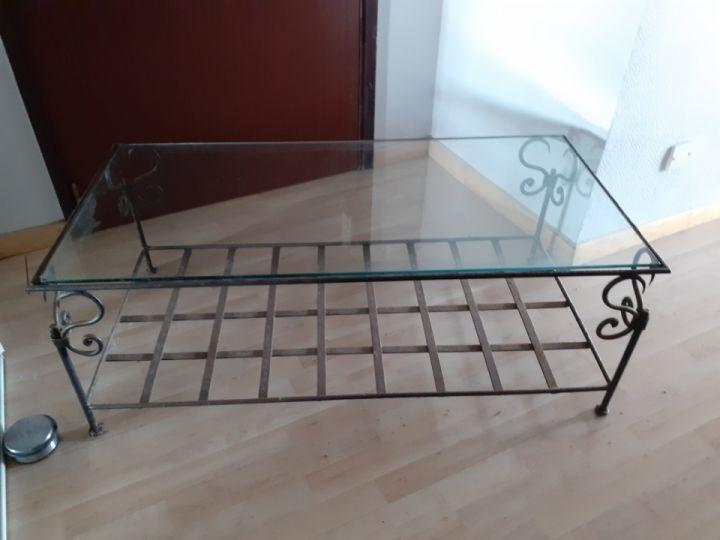TABLE BASSE  20 La Baule-Escoublac (44)