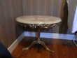 table basses marbre