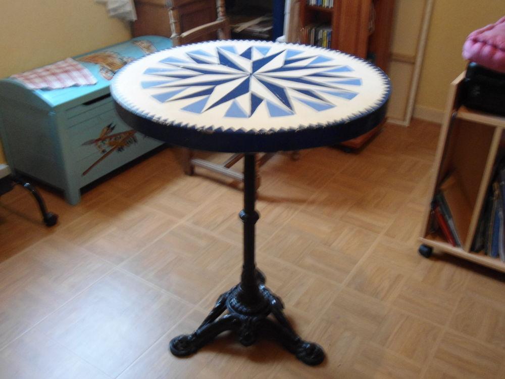 table bistro  120 Montreuil-l'Argillé (27)