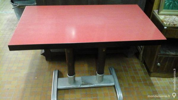 table bistrot ancienne 120 Pey (40)