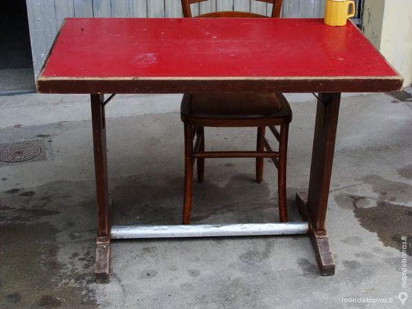 tables de bistrot occasion dans le centre annonces achat et vente de tables de bistrot. Black Bedroom Furniture Sets. Home Design Ideas