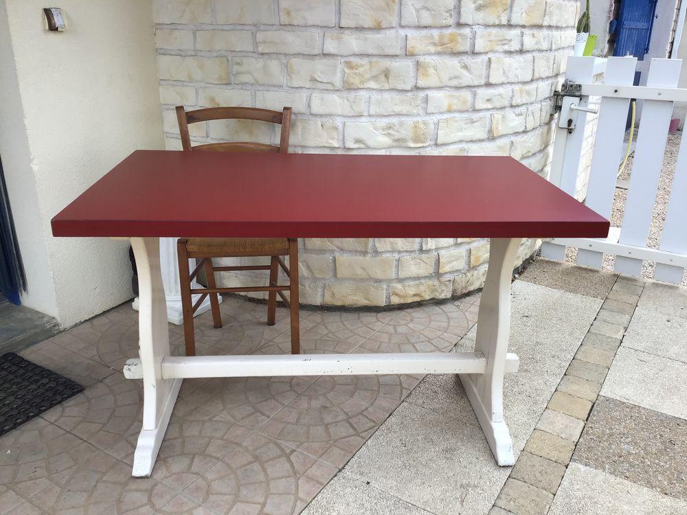 Table de bistrot 55 Puilboreau (17)