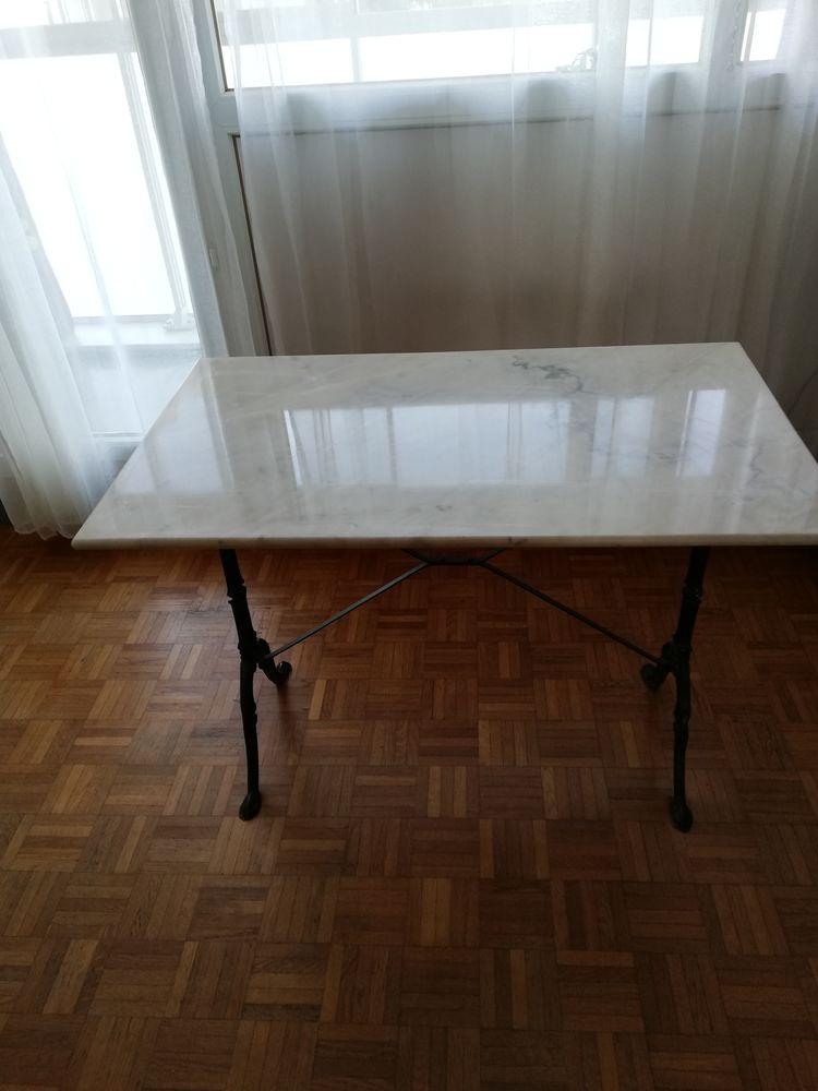 table bistrot 0 Choisy-le-Roi (94)