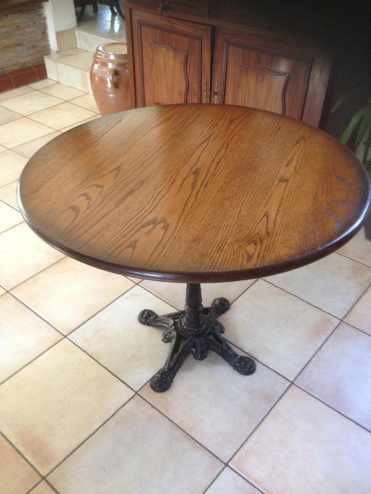 Table bistrot 180 Chalifert (77)