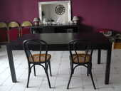 Table Bjursta 4 a 10 personnes  100 Francheville (69)