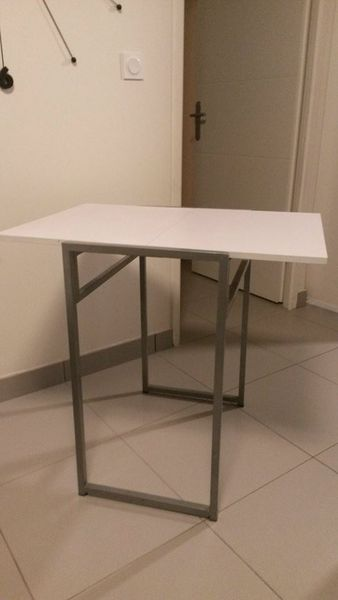 Table Blanche Convertible 20 Toulouse (31)