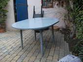 Table en bois avec rallonge 90 Six-Fours-les-Plages (83)
