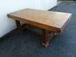 Table en bois masif Saint-Lys (31)