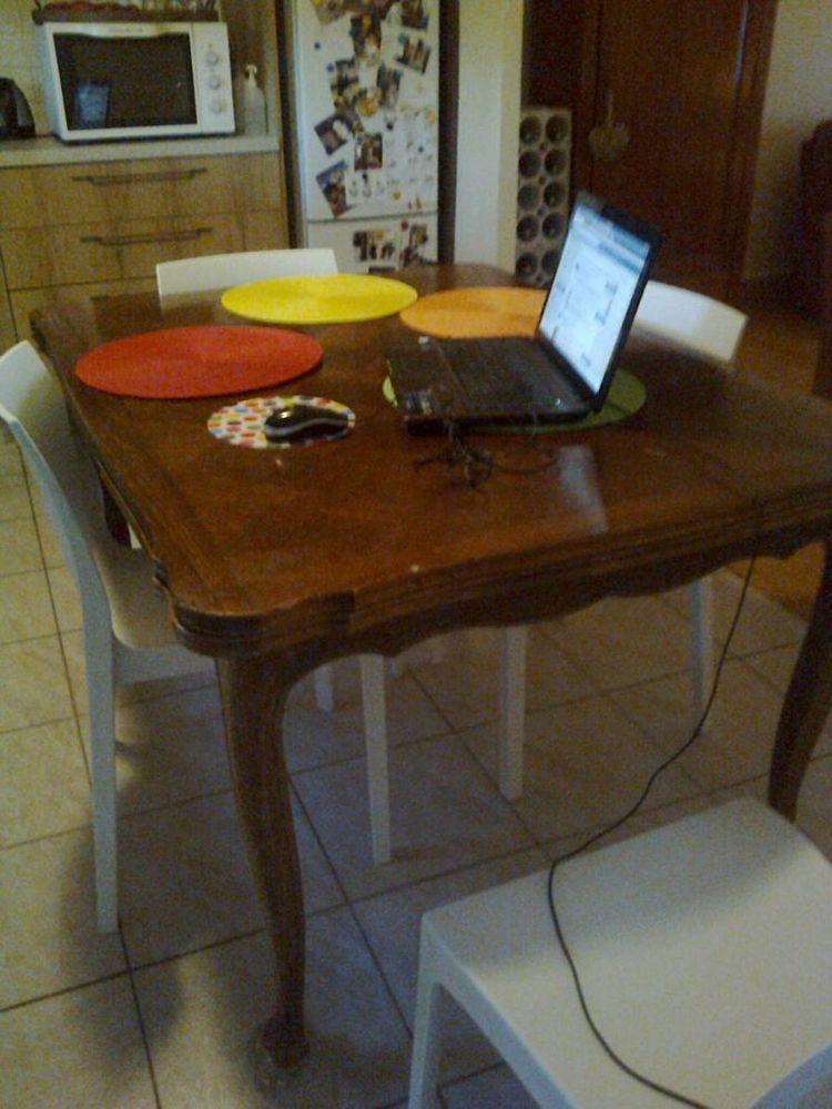 TABLE BOIS MASSIF 0 Libourne (33)
