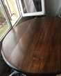 Table en bois pliante Meubles