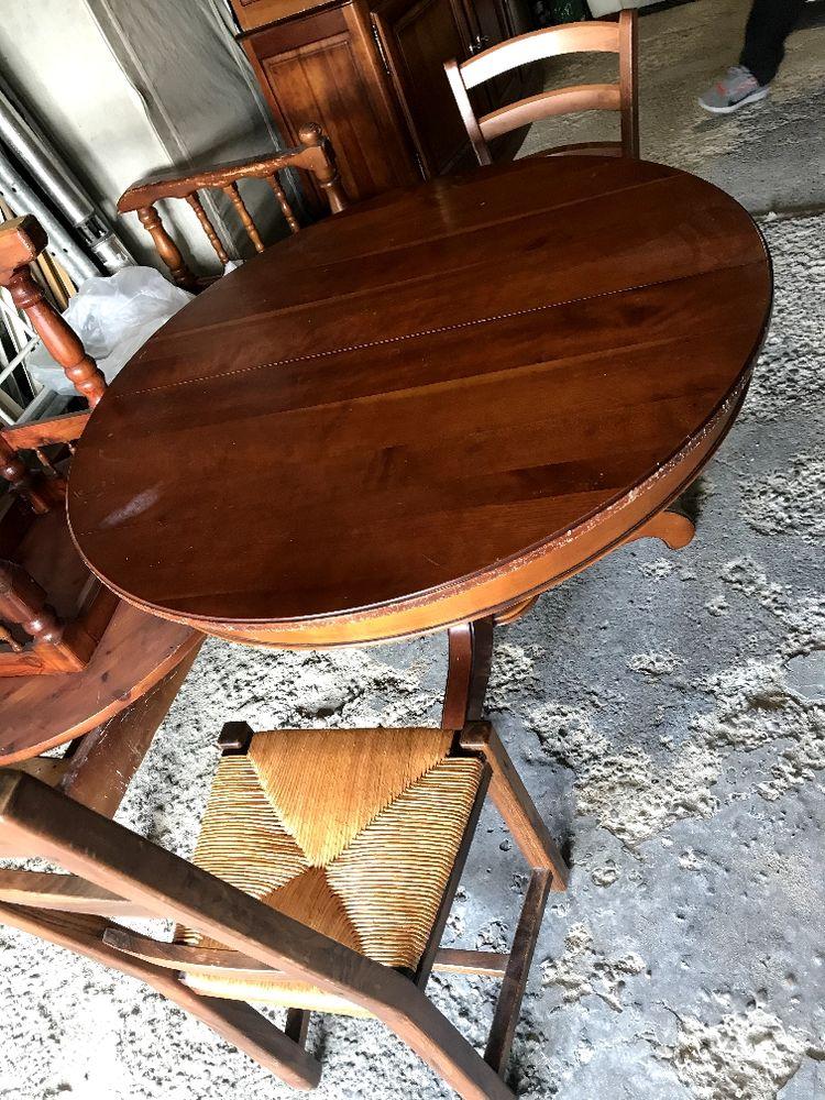 Table bois de qualité artisanale 350 Lormont (33)