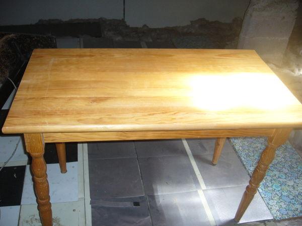 table en bois 20 Six-Fours-les-Plages (83)
